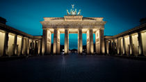 Brandenburger Tor - Berlin von spotcatch-net-photography