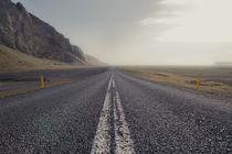 Streets Of Iceland von spotcatch-net-photography