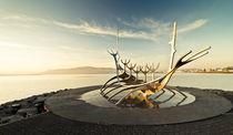Viking Ship by spotcatch-net-photography
