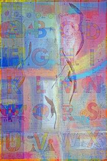 'BEGINN' von Ivonne Wentzler