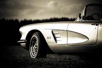 Corvette C1 by Marc Seeh