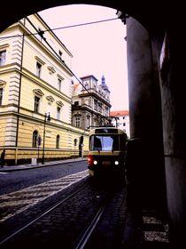 tramway by nessie