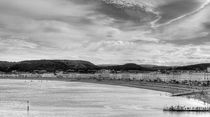 Llandudno Sea Front by James Biggadike