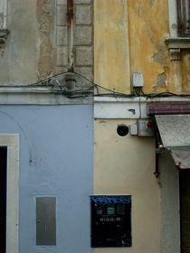 Piran, Ulica by paulprinzip
