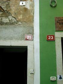 Piran, 21, 23 von paulprinzip