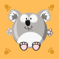 Kugeltier-koala
