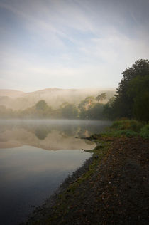Old Man Of Coniston by David Marsh