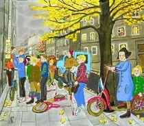 Kaugummi kaufen Kinder gern von Heidi Schmitt-Lermann