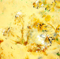 Abstrakt-gold