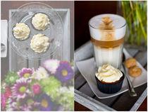 Cupcake & Coffee by Susi Stark