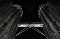 Petronas twin von emanuele molinari