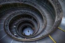 Musei Vaticani by Maico Presente