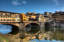 Ponte Vecchio by Maico Presente