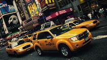 Times Square by Maico Presente