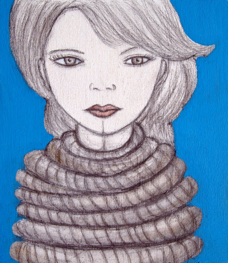 Ropesgirl