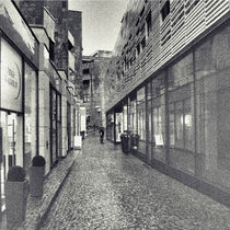Weißt du im Regen  by Bastian  Kienitz