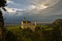 Fairytale Castle by spotcatch-net-photography
