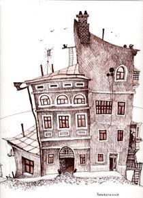 Life by Tatiana Popovichenko