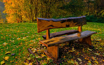 Have a Seat! by Keld Bach