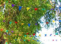 Il dì di festa - Fair Day by Katia Zaccaria-Cowan