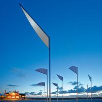 Windfahnen by Paul Artner
