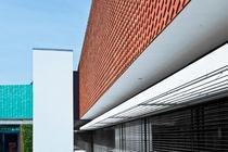 Linie-Fläche-Struktur by Paul Artner