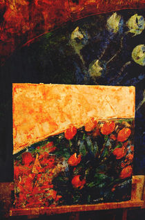 Tulips As Series von florin