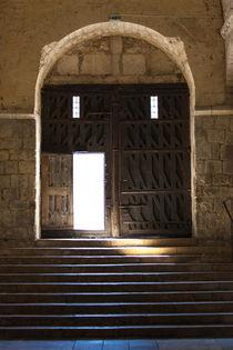 Portal of Ste. Radegonde von safaribears