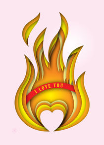 Maarten-rijnen-i-love-you-heart-on-fire