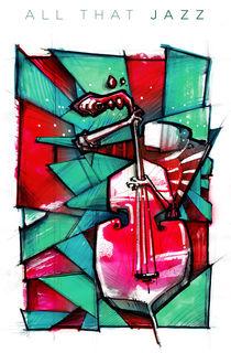 All That Jazz von minstreldead